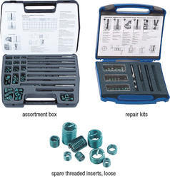 Heli Coil Thread Repair Kit