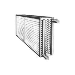 Heat Exchanger With Expansion Bellow