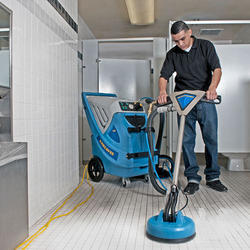 Quality enviro engineers private limited from india for Bathroom cleaning machine