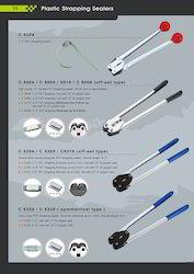 Ybico Packaging Tools