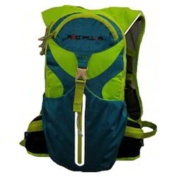 Janjira Backpack