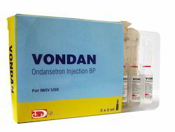 VONDAN Ondansetron Injection BP