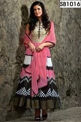 Anarkali  Suits Design