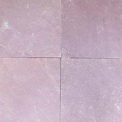 Pink Slate Stone Tile