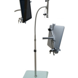 Security Mount Holder for iPad