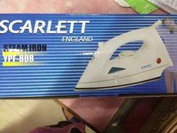 Scarlett Electric Iron