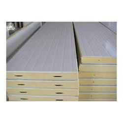 Insulated Building Panels