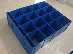 PP Honeycomb Box
