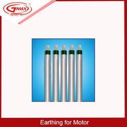Earthing for Motor