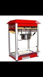 pop corn machines