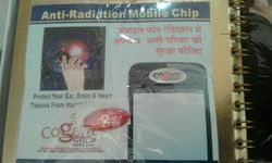 Anti Radiation Cogent Chip