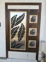 Door Grilles in Ahmedabad, Gujarat | Suppliers, Dealers ...