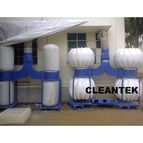 Food Processing Dust Collector