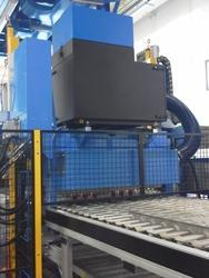 Lubricating System for Strips or Sheets