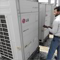 AC Plant Maintenance Services