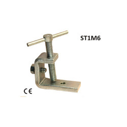 J Type Earth Clamp