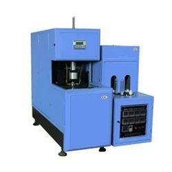 Semi Automatic Mineral Water Plant