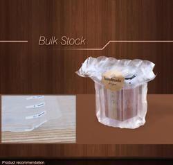 Honey Bottle Packing Airbag