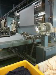 Used Stenter Ehwha Stenter Machines