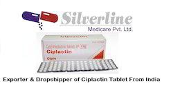 Ciplactin Tablet