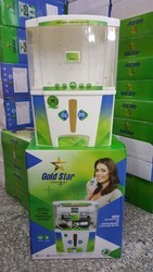 Gold Star RO Cabinet