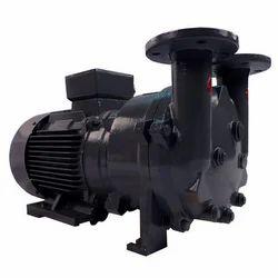 Close Coupled Liquid Ring Vacuum Pump