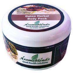 Aromablendz Detox Herbal Body Pack