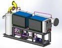 Biogas Dehumidifier