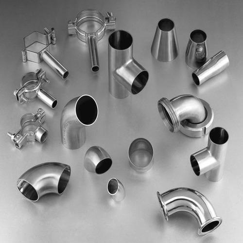 Metal flanges and buttweld pipe fittings wholesaler