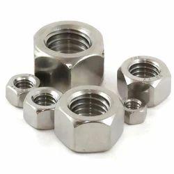 Industrial Nuts