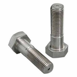 304 Stainless Steel Bolt
