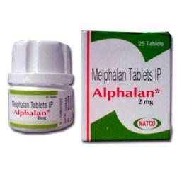 Alphalan 2mg