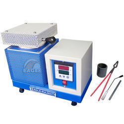 Digital Electric Gold Melting Furnace With Guard For jew.