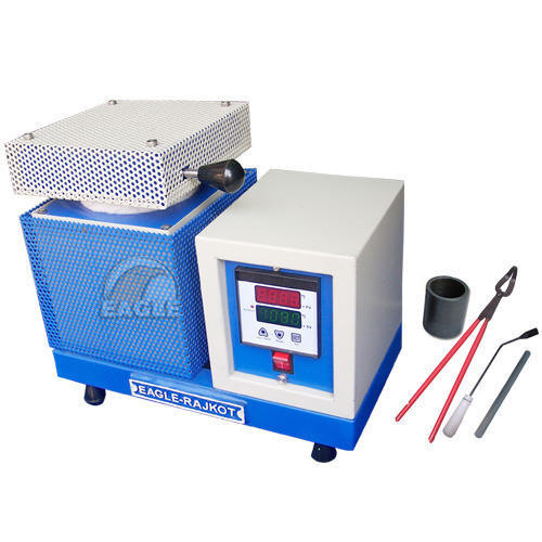 Guard Jewellery Digital Electric Gold Melting Furnace