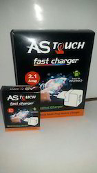 Fast Charger 2 Amp Box