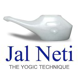Neti Pot, Jal Neti Port Small