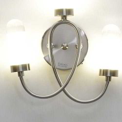 Cambria 3-Arm Wall Light
