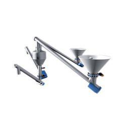 Mechanical Conveyor Systems