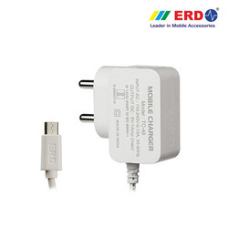 TC 48 Micro USB White Charger