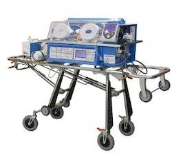 Transport Ventilator For Neonate
