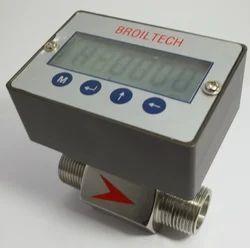 Digital Display Turbine Flow Meter