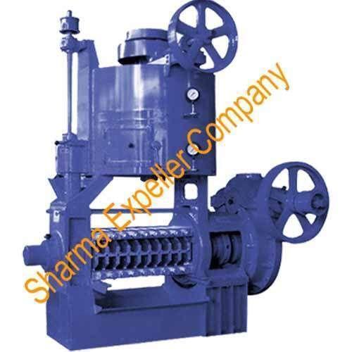 Sharma Expeller Company