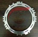 Plate, Steel C3/C4 - T270 - 29542748