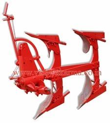 Mech. Reversible Plough