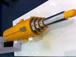 Hydraulic Telescopic Cylinder Repair Services