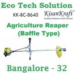 KK BC 8640 Brush Cutter Agriculture Reaper