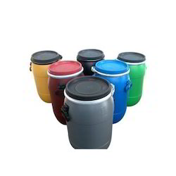 Open Top Drums (35 Liter)
