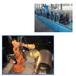 Tube Mill Machine for Grinding