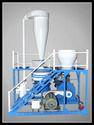 Plastic Crushing Pulverizer Machine