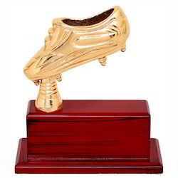 Foot Ball Trophies